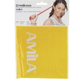 Λάστιχο Aerobic AMILA Gym Band 1,2m 48180