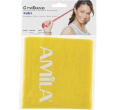 Λάστιχο Aerobic AMILA Gym Band 2,5m 48185