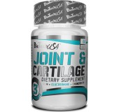 JOINT + CARTILAGE BIOTECH 60tab