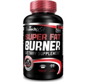 SUPER FAT BURNER BIOTECH 100tab