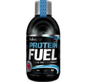 PROTEIN FUEL 500mg BIOTECH 500ml