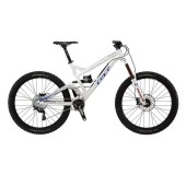 Ποδήλατο Mountain GT Sanction Expert 27.5'' 015