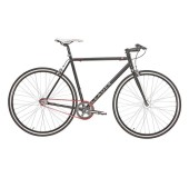 Ποδήλατο Fixed LEADER FF-1 Single Speed 28''