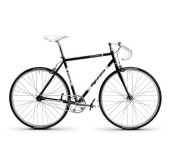 Ποδήλατο Fixed ROSSIN Prestige 28'' Single Speed