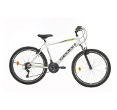 Ποδήλατο Mountain SECTOR Intro Front Suspension MTB 26''