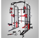 Pegasus® Smith / Functional Trainer CBT Pro