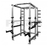 Commercial Power Rack Force USA F‑CPR