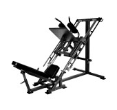Πολυόργανο PEGASUS Leg Press / Hack Squat Machine IS-901