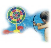 ΣΤΟΧΟΣ- WATER TARGET GAME SET 12854
