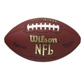 MΠΑΛΑ RUGBY WILSON NFL TACKIFIED COMPOSITE