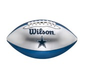 MΠΑΛΑ RUGBY WILSON NFL DALLAS COWBOYS
