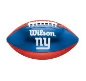 MΠΑΛΑ RUGBY WILSON NFL NY GIANTS