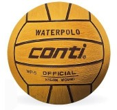 ΜΠΑΛΑ WATERPOLO CONTI WP-5