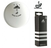 ΜΠΑΛΑΚΙΑ PING PONG ADIDAS COMPETITION(white)