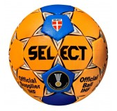 ΜΠΑΛΑ HANDBALL SELECT Match Soft