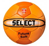 ΜΠΑΛΑ HANDBALL SELECT Future Soft