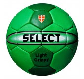 ΜΠΑΛΑ HANDBALL SELECT Light Grippy
