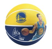 Μπάλα Μπάσκετ SPALDING NBA Player Shephen Curry