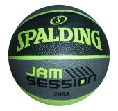 Μπάλα Μπάσκετ SPALDING Jam Session color