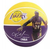 Μπάλα Μπάσκετ SPALDING NBA Player Kobe Bryant